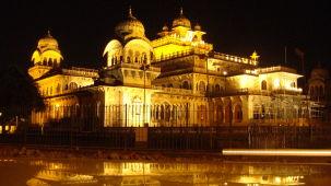 Hotel Abhiraj Palace Jaipur Jaipur Albert Hall Jaipur