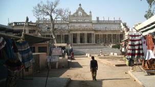 Hotel Nidhivan Sarovar Portico, Mathura Mathura Shahji Temple Vrindavan