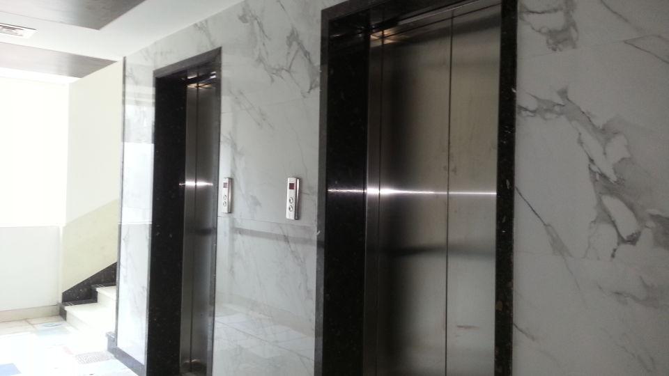 Ambar Sarovar Gandhidham, Reception Lobby, best hotels in gandhidham 4