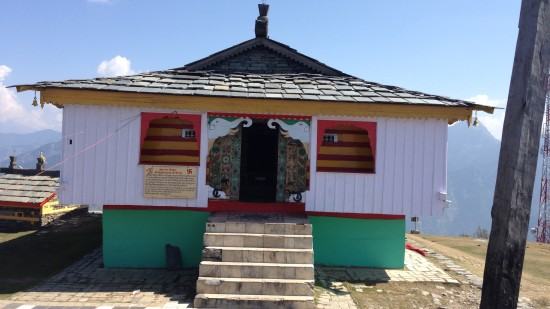 Siyali Mahadev Temple Manali, Summit Hotels & Resorts