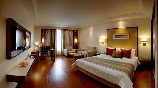 Superior Rooms at  Park Inn, Gurgaon - A Carlson Brand Managed by Sarovar Hotels, hotel rooms in gurgaon 1