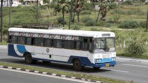 Srinagar Bus Stand near Orchard Retreat and Spa Srinagar