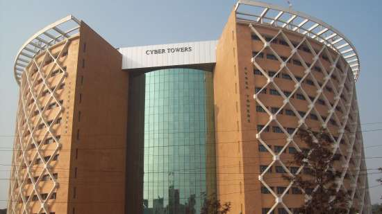 Cyber Towers Radisson Hyderabad Hitech City Hyderabad