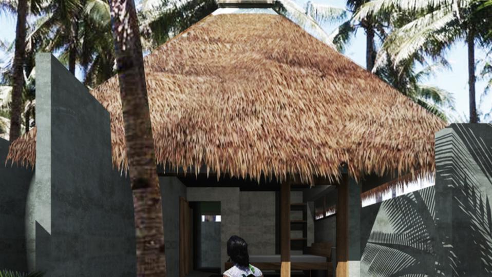 Bravo Beach Resort Siargao Siargao Bravo - Garden Room