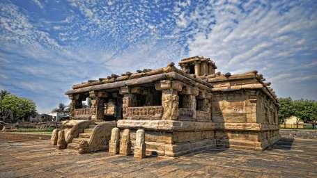 Heritage Resort Hampi Hampi Aihole Indoasia Hotels