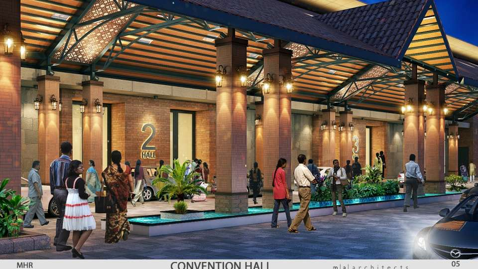 CONVETION View05
