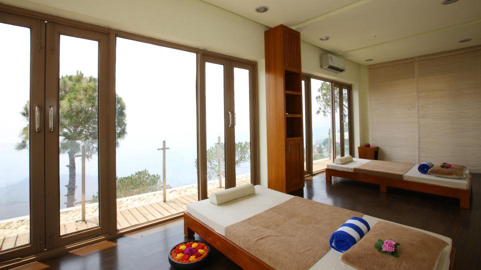 Moksha Himalaya Spa Resort, Chandigarh Chandigarh Moksha Spa Moksha Himalaya Spa Resort Chandigarh 47