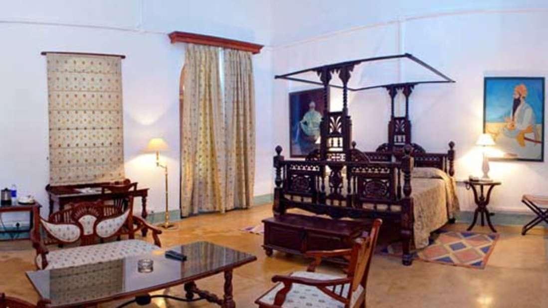 The Baradari Palace - 19th C, Patiala Patiala Raja Baba Ala Singh The Baradari Palace Patiala