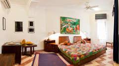 Neemrana Fort Palace Neemrana Parvat Mahal Hotel Neemrana Fort Palace Neemrana Rajasthan 1