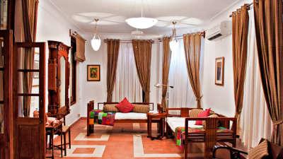Neemrana Fort Palace Neemrana Uma Vilas Hotel Neemrana Fort Palace Neemrana Rajasthan 1