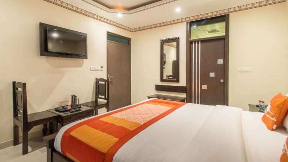 Hotel Surya Garh, Jaipur Jaipur Hotel Surya Garh Jaipur Deluxe Rooms4