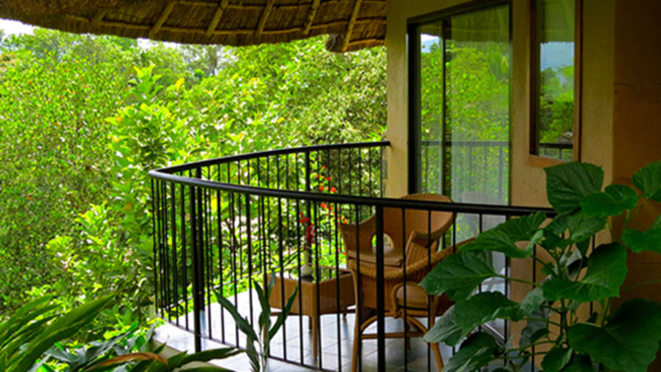 Deluxe Cottage at Poetree Sarovar Portico Thekkady, iduki hotels 3