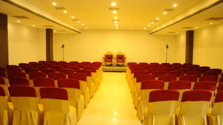 Hotel SRM Grands –Chennai Chennai Banquet Halls Hotel SRM Grands Chennai 2