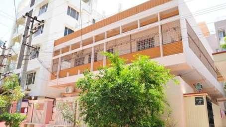 Hotel NirmalVilla Golden Service Apartment - Hitech City, Hyderabad Hyderabad Facade Hotel NirmalVilla Golden Service Apartment Hitech City Hyderabad