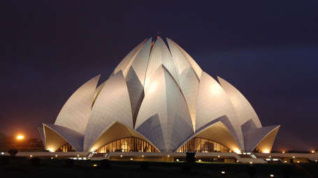 Le ROI Hotels & Resorts  Lotus Temple New Delhi
