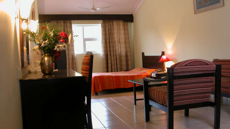 Rooms at Hotel Coorg International Madikere
