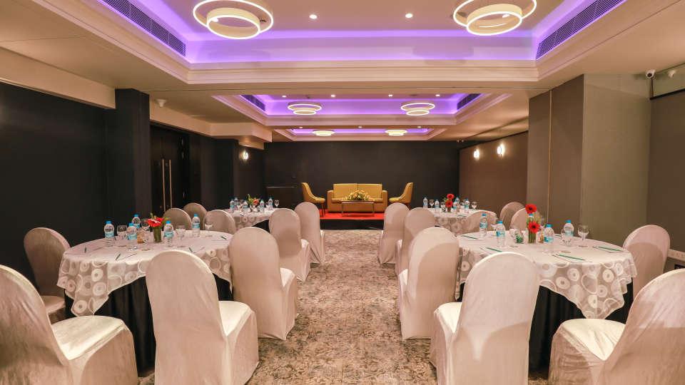 Banquet Halls 7
