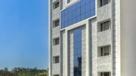 Facade1, Hotel Southern Grand, hotels in Vijayawada