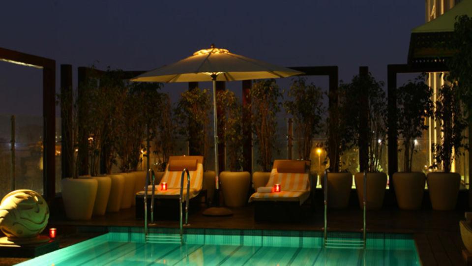 Swimming Pool Park Plaza East Delhi 1