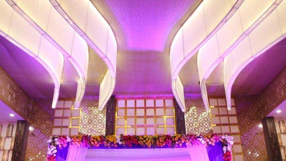 The Regent banquet hall, The Bristol Hotel Gurgaon,  Banquet Hall In Gurgaon 6889
