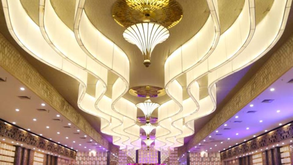 The Regent banquet hall, The Bristol Hotel Gurgaon,  Banquet Hall In Gurgaon 6904