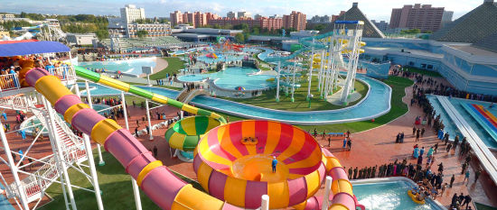 Water Park,Hometel Roorkee, Places to visit in Roorkie