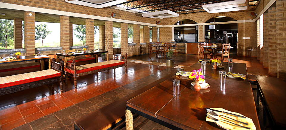 Our Native Village Bengaluru Our Native Village Restaurant