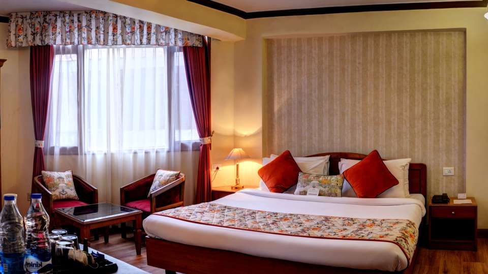 deluxe plus at Summit Le Royale Hotel Shimla 3