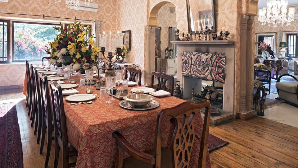 Royal Dining Room 1