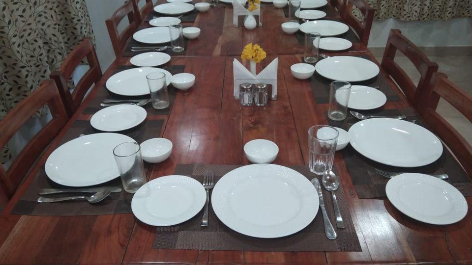 Teri Restaurant High