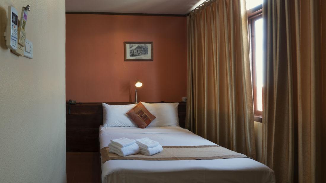 Pakse Hotel & Restaurant, Champasak Pakse Standard Room Pakse hotel Restaurant Champasak1