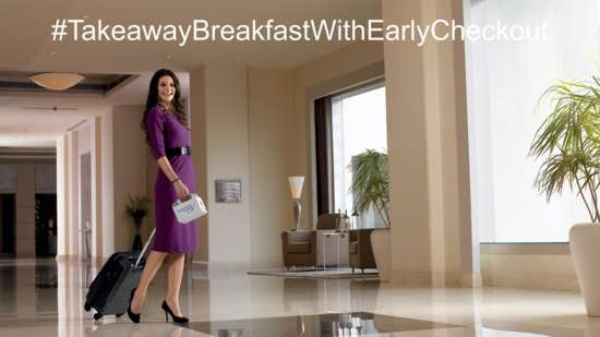 Takeaway breakfast with early check-in   Happiness offers   Sarovar Hotels - India s Leading Hotel Chain   Top hotels in India 1