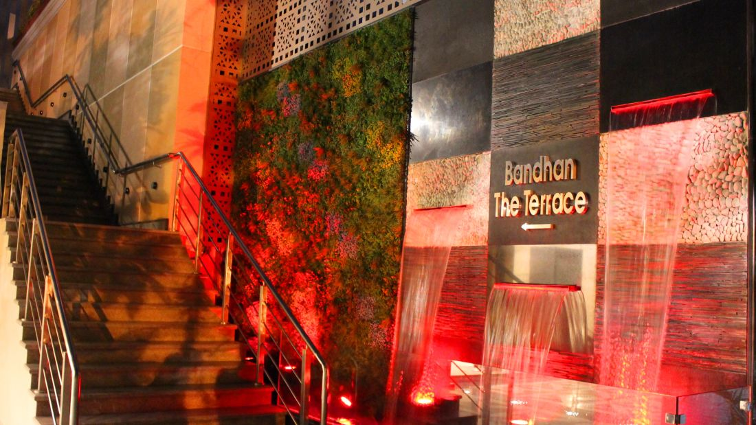 Bandhan The Terrace 2 The Piccadily Lucknow