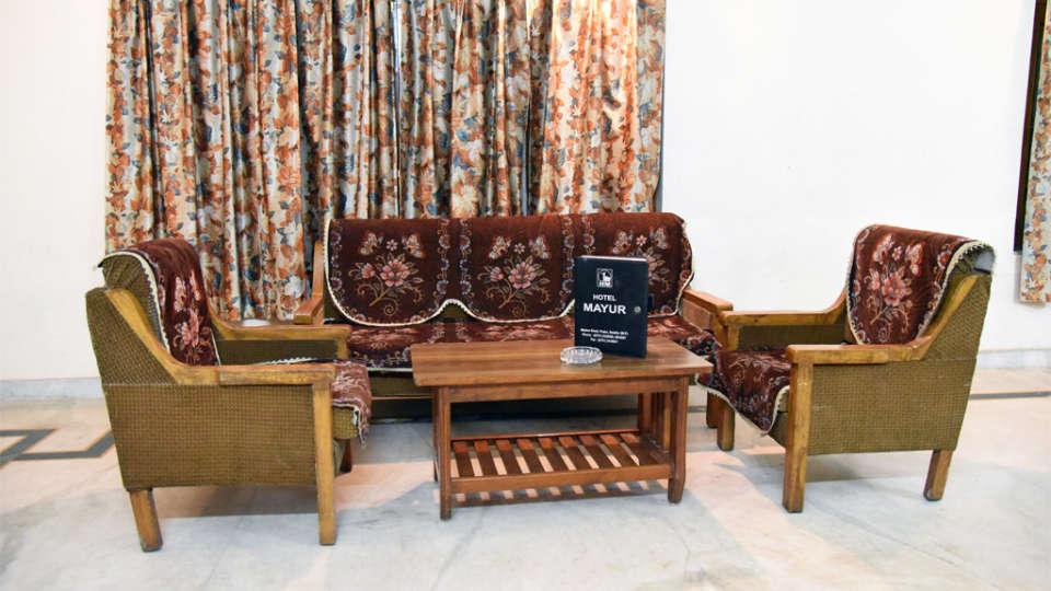 Hotel Mayur, Gwalior Gwalior AC Suite