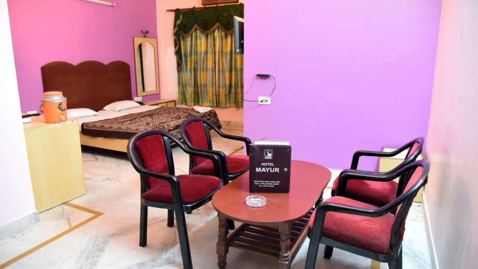 Hotel Mayur, Gwalior Gwalior Non ac executive