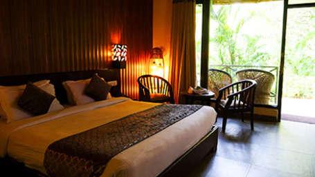Corbett Wild Iris Resort in Ramanagar Images 2