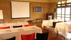 Conference Hall at Our Native Village - Top Resorts In Bangalore 71