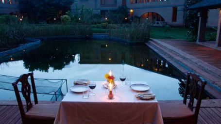 Rustic Romance at Our Native Village Resort Bangalore - Resorts in Bangalore for Couples 57