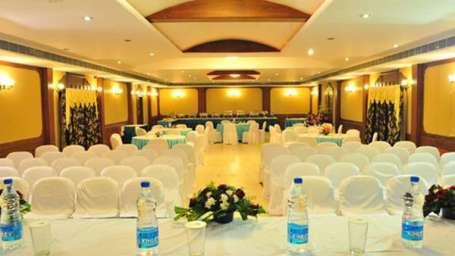 Hotel Paraag, Rajbhavan Road, Bangalore Bengaluru Marigodl Banquet Hall Hotel Paraag Rajbhavan Road Bangalore