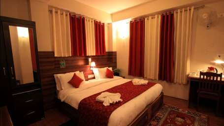 Shumbuk Homes Hotel & Serviced Apartments, Gangtok Gangtok Executive Room 6