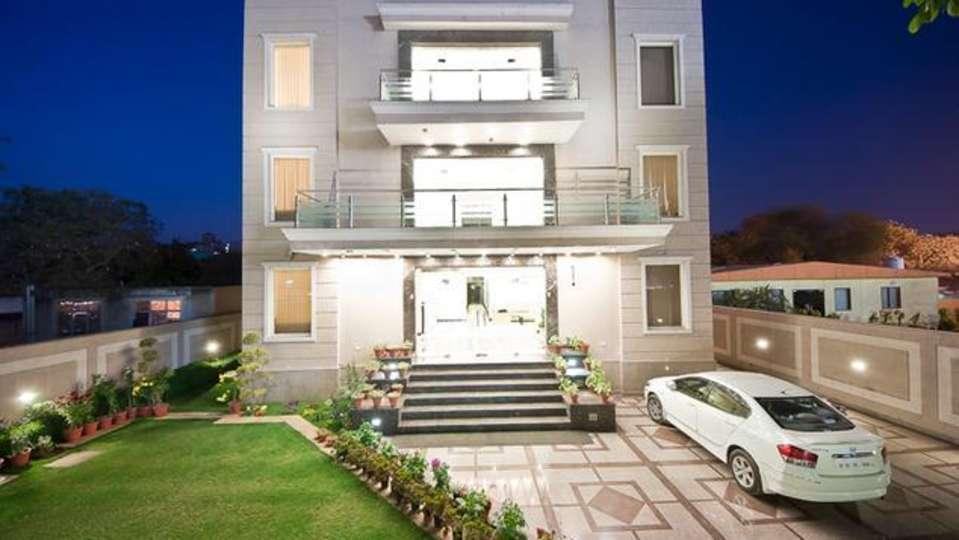Hotel Aadhar, Gurgaon Gurgaon 2