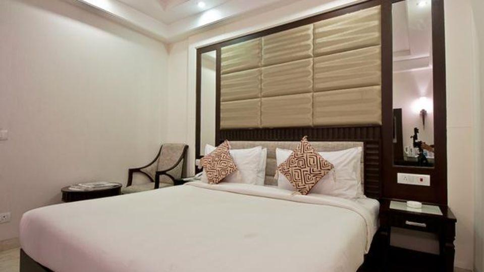 Hotel Aadhar, Gurgaon Gurgaon 1