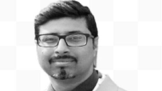 Sankhadeep Bagchi - Sales Manager RSO