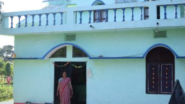 Astonishing India Corbett Iris resort and spa ramnagar