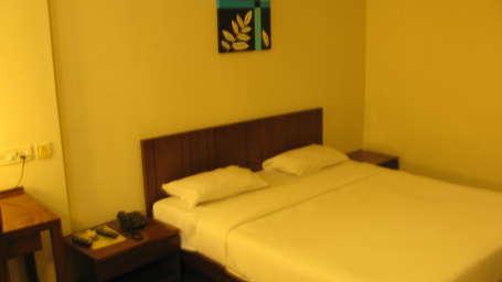 Shetty Gardenia Hotel, Bangalore Bangalore Premium Room Shetty Gardenia near Banashankari