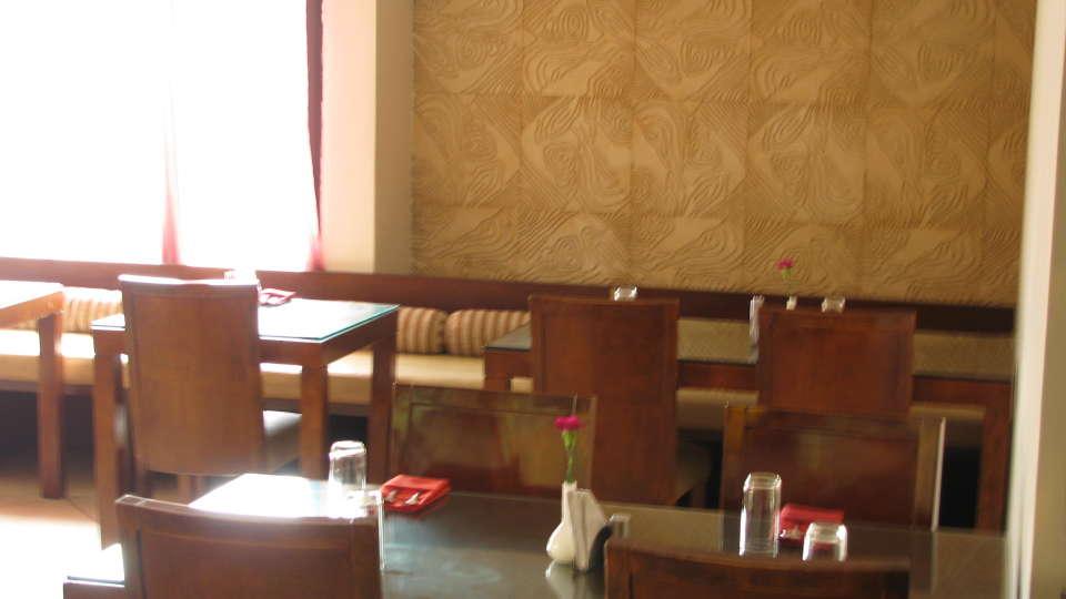 Shetty Gardenia Hotel, Bangalore Bangalore IMG 8743