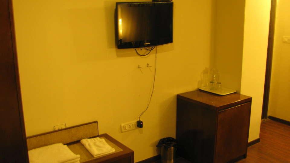 Shetty Gardenia Hotel, Bangalore Bangalore Premium Room 2