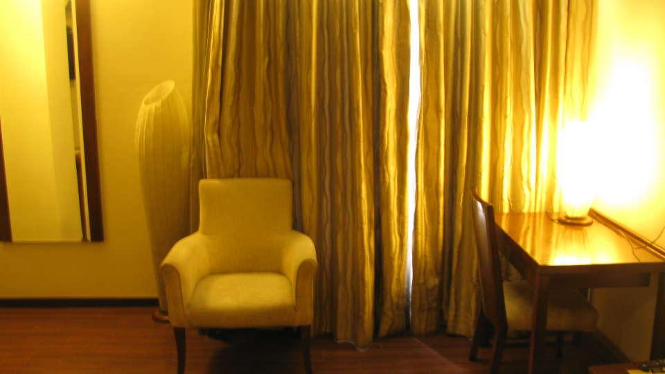 Shetty Gardenia Hotel, Bangalore Bangalore Premium Room 3