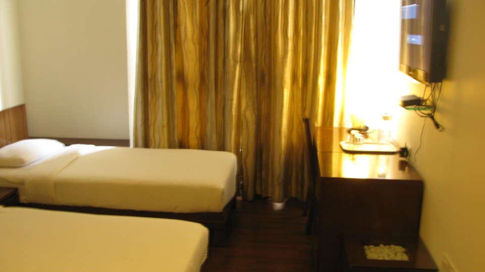 Shetty Gardenia Hotel, Bangalore Bangalore Premium Twin Room