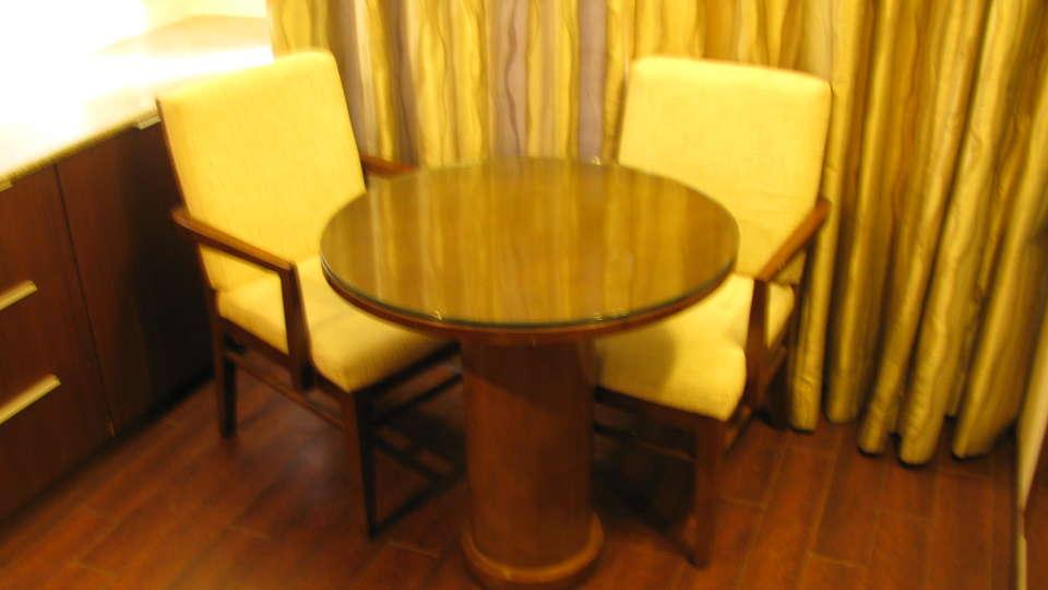 Shetty Gardenia Hotel, Bangalore Bangalore Superior Room 3